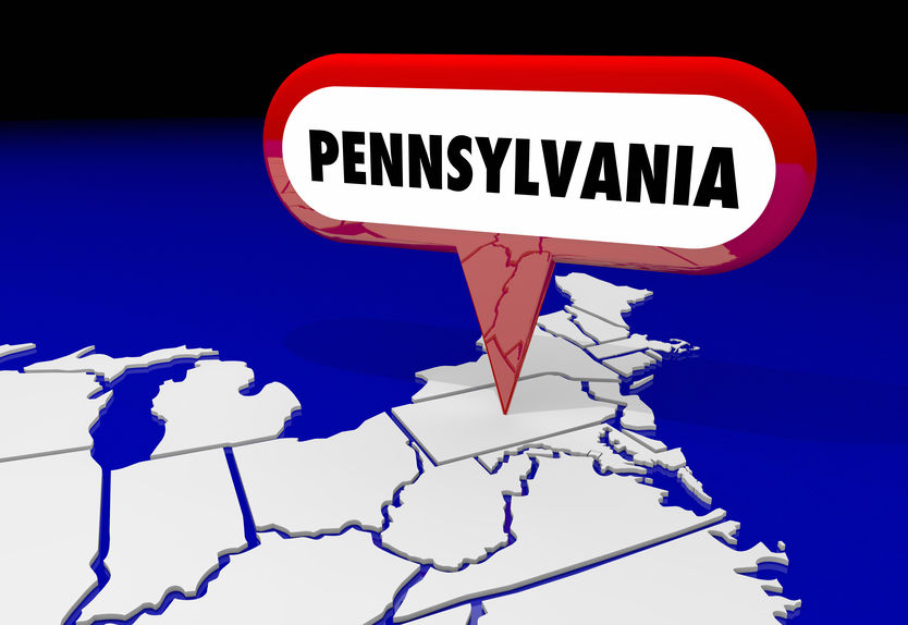 Pennsylvania Medicaid Waiver Programs (EVV) Electronic Visit Verification