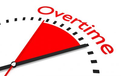 Overtime in Home (Health) Care Revisited