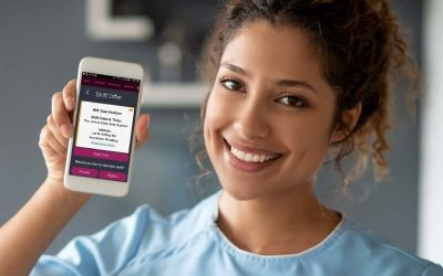 Full Featured Rosemark Caregiver Mobile App