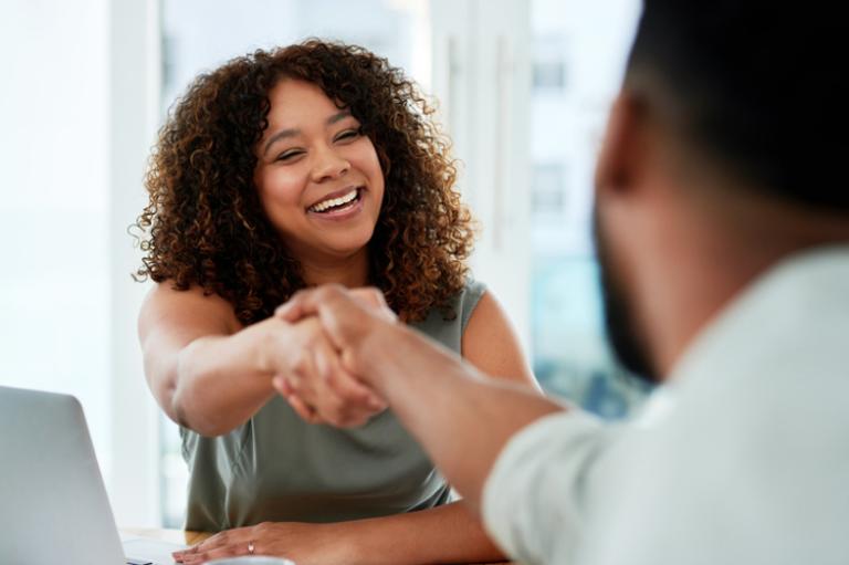 caregiver recruitment